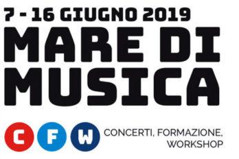 MARE di MUSICA 2019