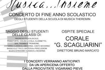 Concerto di Fine Anno 2019